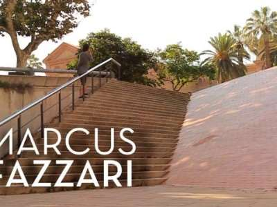 Marcus Fazzari