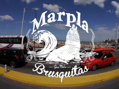 Marpla y Brusquitas, el video.