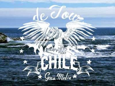 De Tour Chile. Segunda Parte.