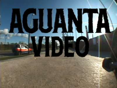 Aguanta Video, El Trailer.