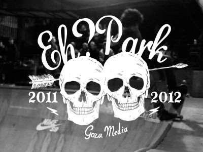 Eh?park 2011- 2012