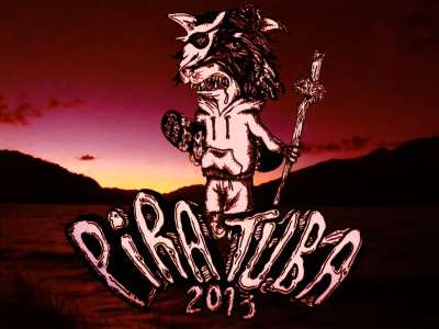 Piratuba Tour.