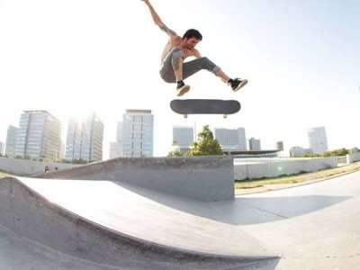 Wallride TV, Grandes Exitos, Facundo Stricker 2013
