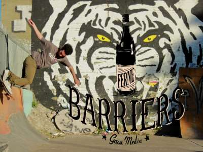 Fernebarriers el Video