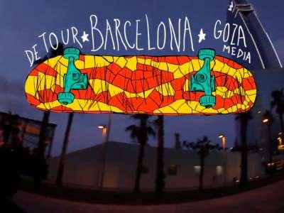 De Tour, Barcelona