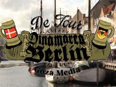 Dinamarca & Berlin