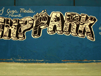 EH?PARK 14 AÑOS GOZA MEDIA WALLRIDE CONTEST