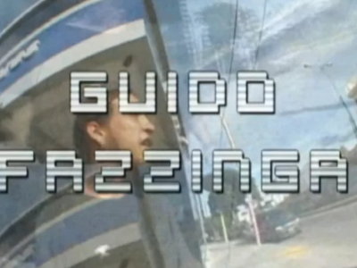 Aguanta video Guido Fazzinga