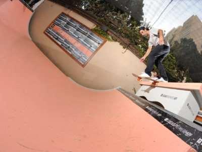 Lanzamiento adidas Skateboarding Lucas Premiere ADV en Loria Skate Shop