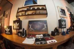 Presentacion Adidas Skateboarding Matchcourt RX