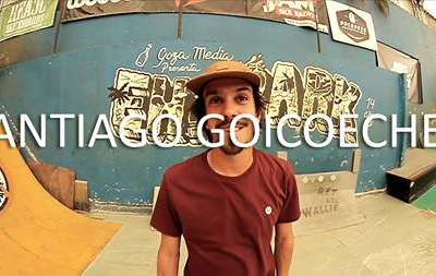 5 FAVORITAS EN EH?PARK – SANTIAGO GOICOECHEA – CAP #09
