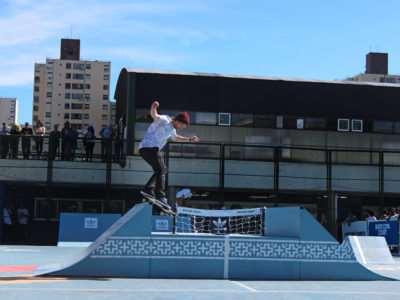 adidas Skate Copa Court Buenos Aires