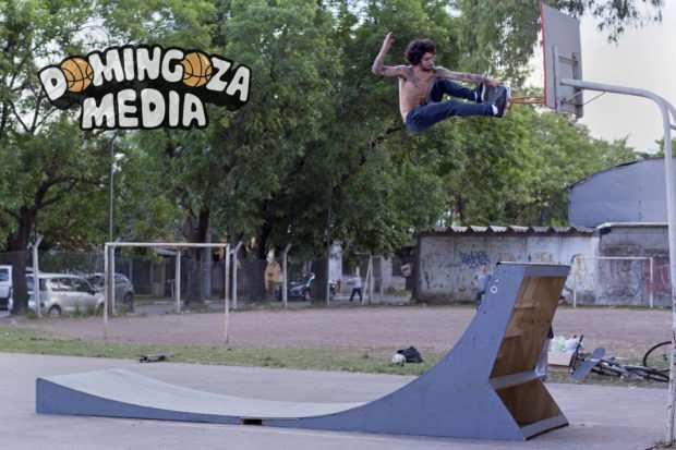 Domingoza Media