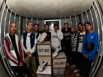 ADIDAS SKATEBOARDING – DAS DAYS CIUDAD DE MEXICO