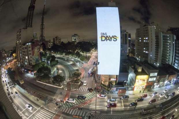 Adidas Skateboarding /// Das Days Sao Paulo
