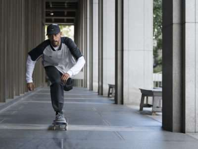 Adidas Skateboarding x Numbers
