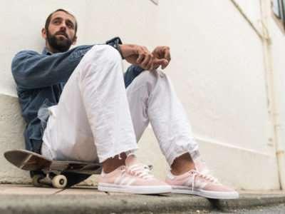 adidas skateboarding lanza nuevos colores de la silueta Lucas Premiere.