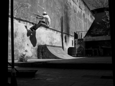 Guido Tedeschi Skate Part 2019